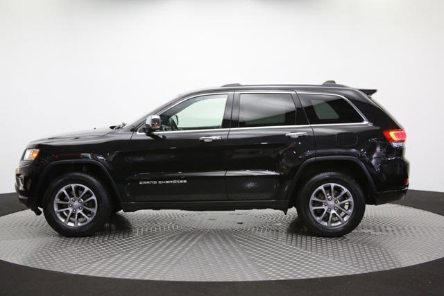 2016 Jeep Grand Cherokee for sale 122540 51