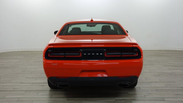 Used 2017 Dodge Challenger in St. Louis, MO