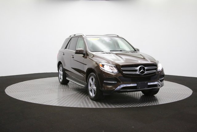 2016 Mercedes-Benz GLE-Class for sale 123471 49