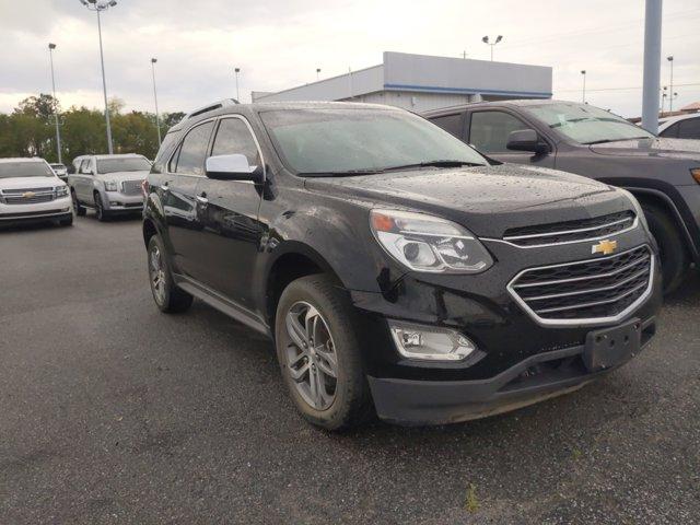 Used 2016 Chevrolet Equinox in Statesboro, GA