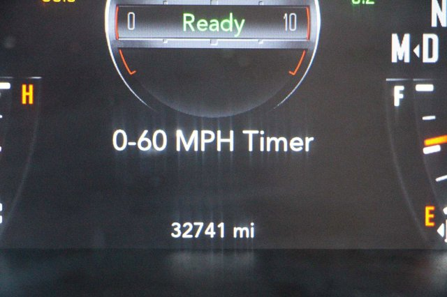 2018 Dodge Challenger SXT 29