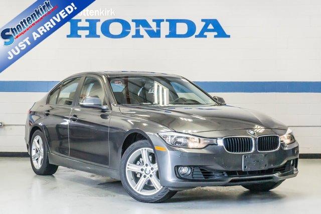 Used 2015 BMW 3 Series in Cartersville, GA