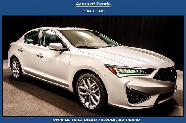 New 2020 Acura ILX in , AZ