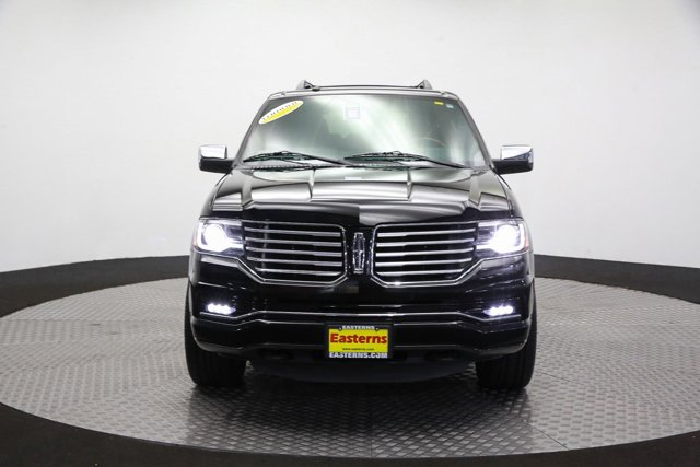 2017 Lincoln Navigator L for sale 124168 1