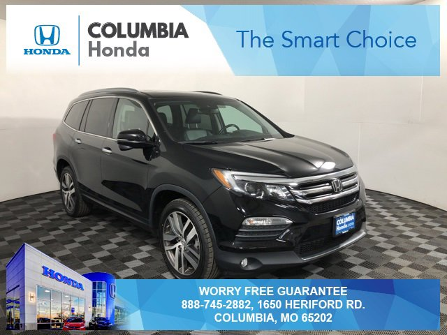 Used 2016 Honda Pilot in Columbia, MO