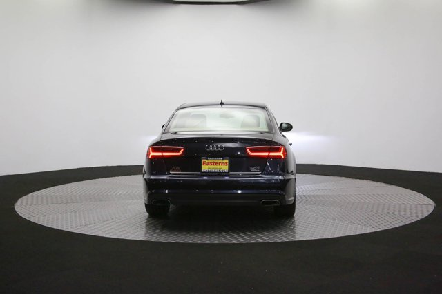 2017 Audi A6 for sale 125742 34