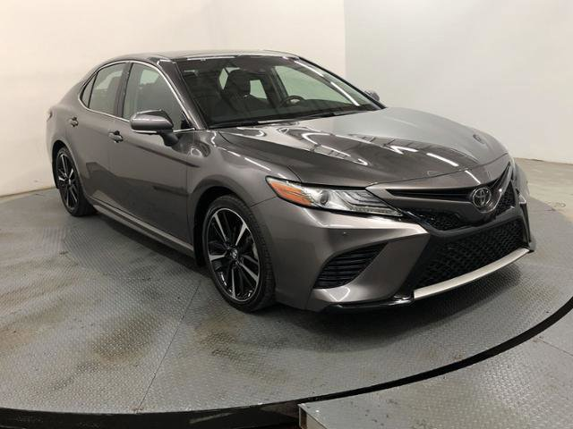 Used 2018 Toyota Camry in Greenwood, IN