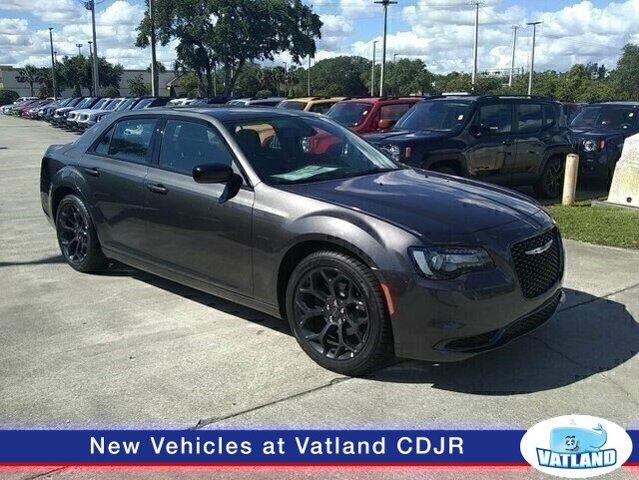 New 2019 Chrysler 300 in Vero Beach, FL
