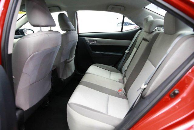 2017 Toyota Corolla for sale 124109 19