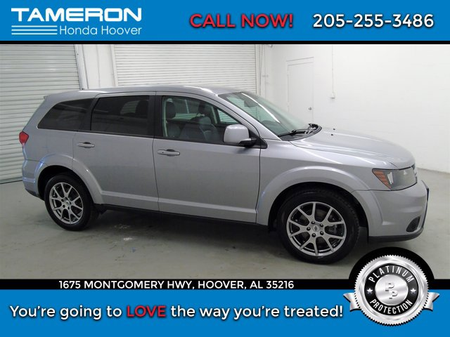 Used 2018 Dodge Journey in Birmingham, AL