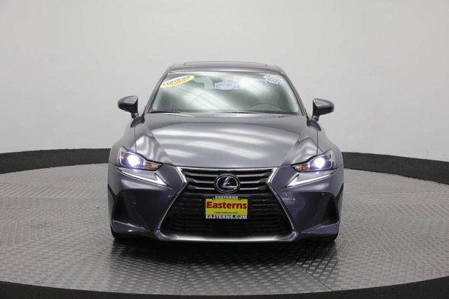 2017 Lexus IS for sale 125302 1