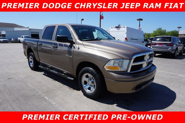 Used 2010 Dodge Ram 1500 in Chalmette, LA