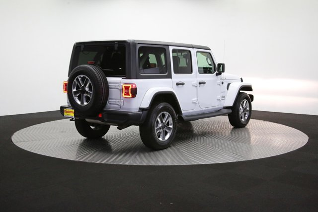 2019 Jeep Wrangler Unlimited for sale 122963 34