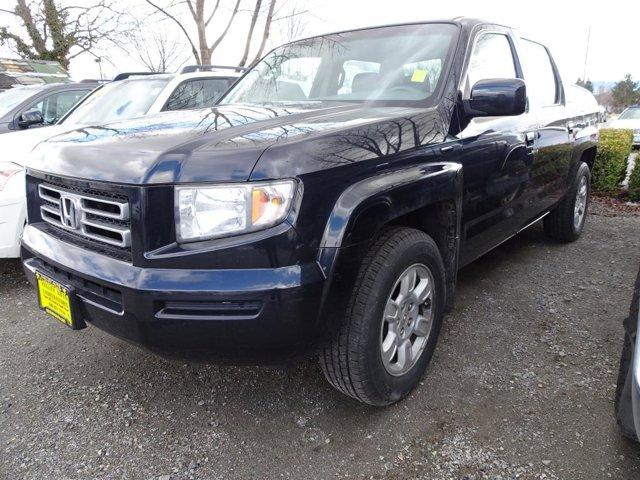 Used 2006 Honda Ridgeline in Spokane, WA