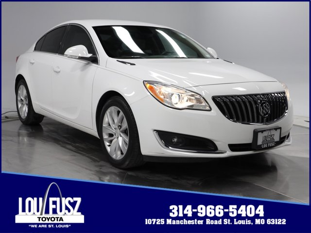 Used 2015 Buick Regal in St. Louis, MO