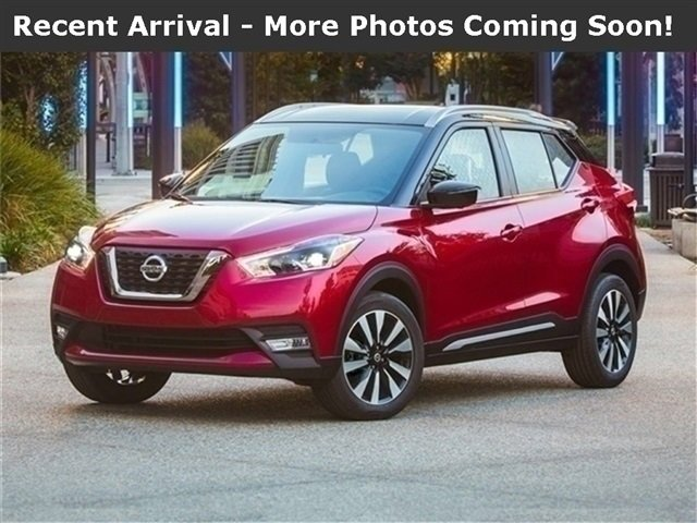 Used 2019 Nissan Kicks in Cleveland, OH