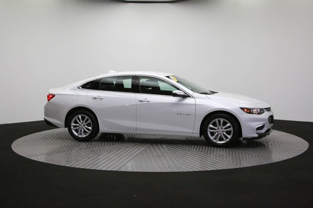 2017 Chevrolet Malibu for sale 124683 40