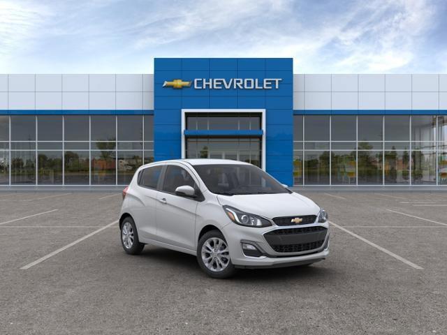 2020 Chevrolet Spark LT