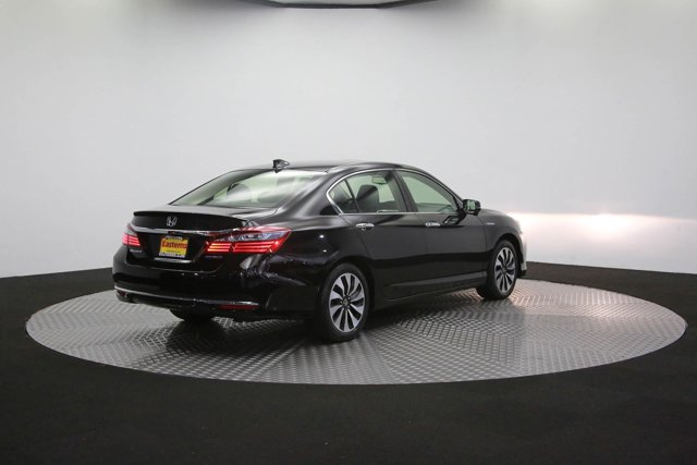 2017 Honda Accord Hybrid for sale 125673 35