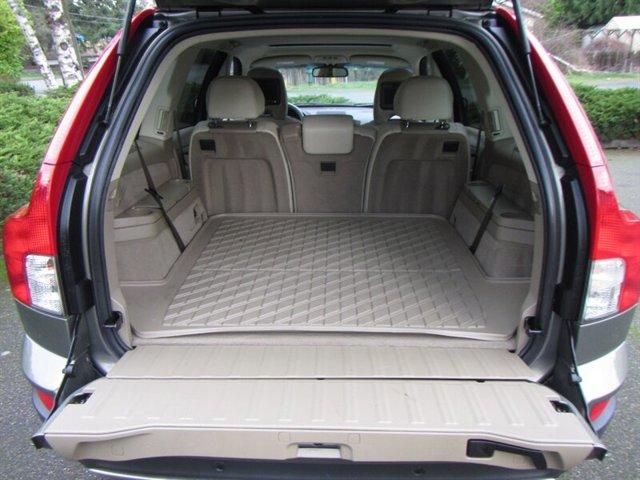 Used 2011 Volvo XC90 AWD 4dr I6