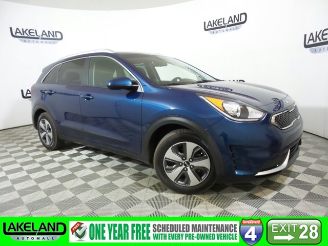 Used 2017 KIA Niro in ,