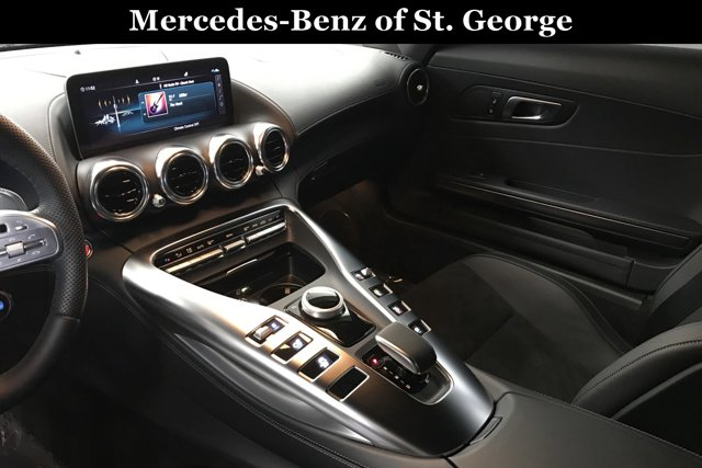 Used 2020 Mercedes-Benz AMG GT AMG GT