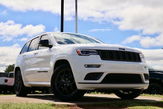 Used 2019 Jeep Grand Cherokee in , TX