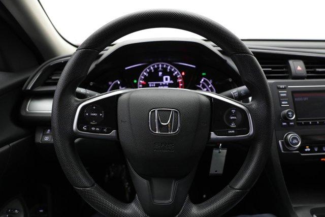 2016 Honda Civic for sale 124988 9