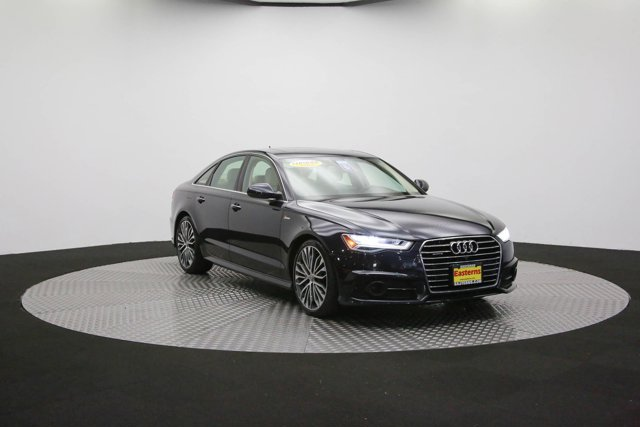 2017 Audi A6 for sale 125742 47