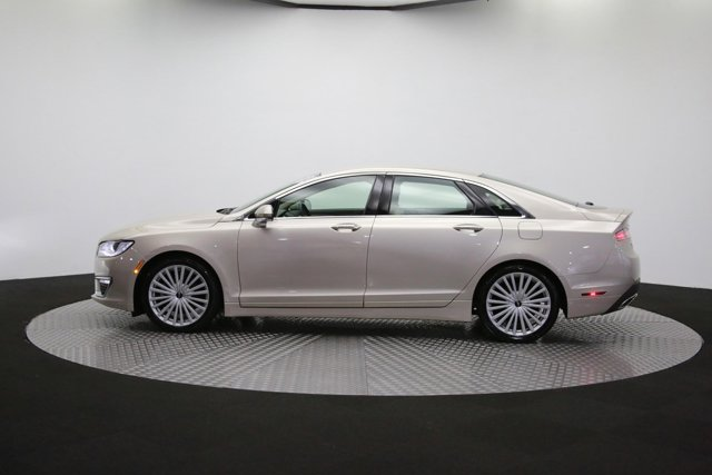 2017 Lincoln MKZ for sale 124517 54