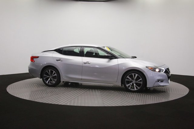 2016 Nissan Maxima for sale 120997 43