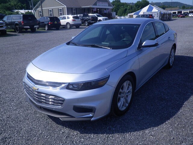 Used 2017 Chevrolet Malibu in Fort Payne, AL