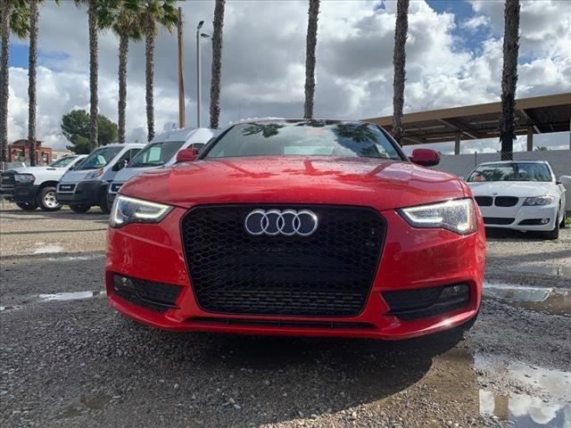 Used 2014 Audi A5 in , LA
