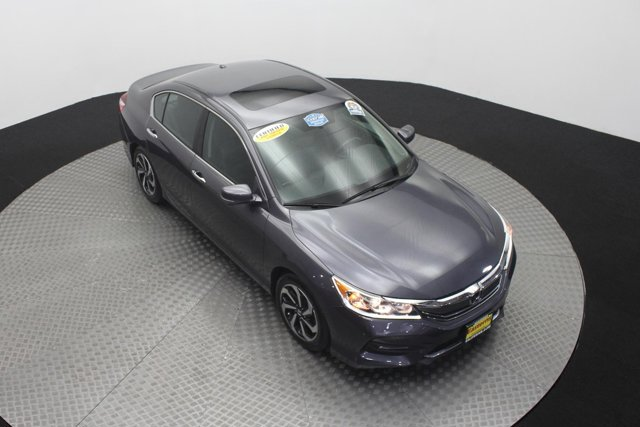 2017 Honda Accord for sale 123576 2