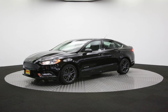 2018 Ford Fusion Hybrid for sale 124604 51