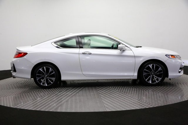 2017 Honda Accord Coupe for sale 123945 3