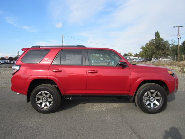 New 2019 Toyota 4Runner in Hermiston, OR