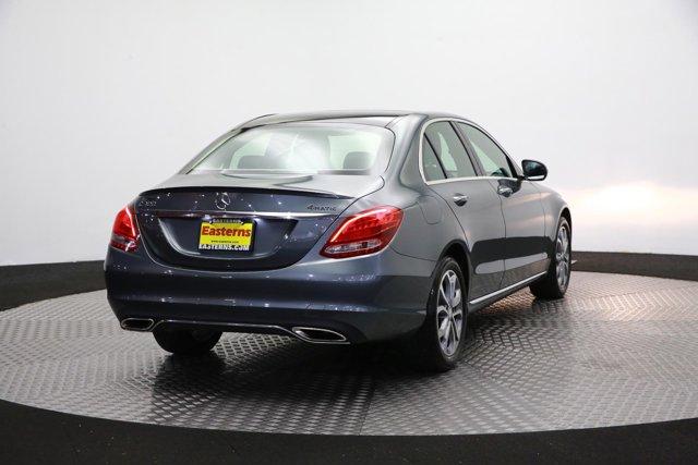 2017 Mercedes-Benz C-Class for sale 124847 4