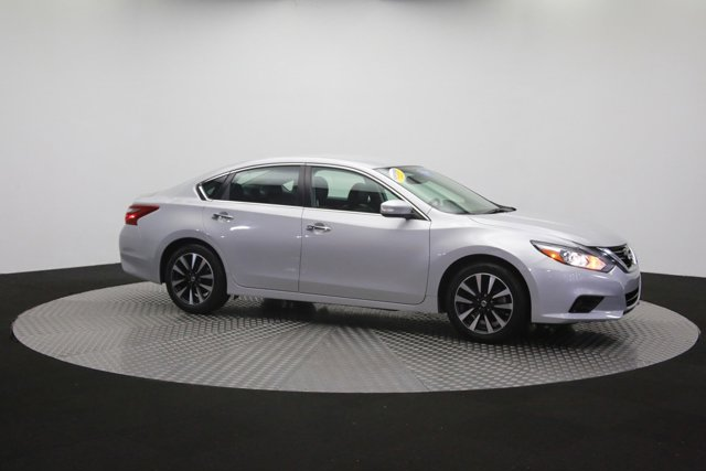 2018 Nissan Altima for sale 121375 42