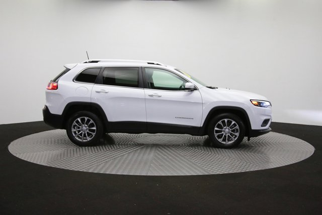 2019 Jeep Cherokee for sale 124255 40