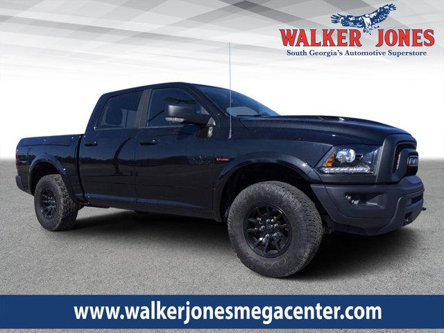 Used 2018 Ram 1500 in Waycross, GA