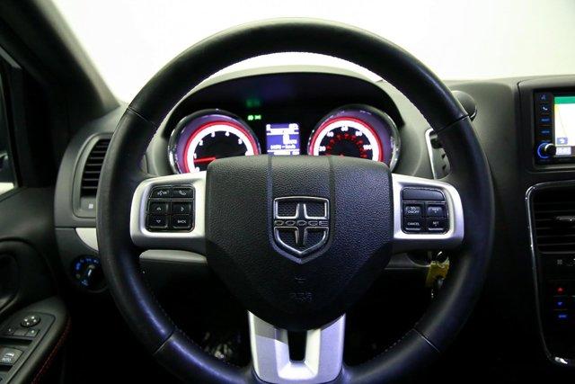 2018 Dodge Grand Caravan for sale 123617 9