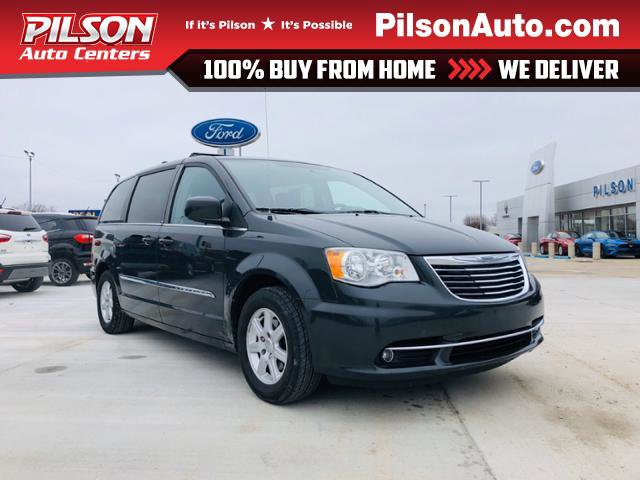 Used 2011 Chrysler Town & Country in Mattoon, IL