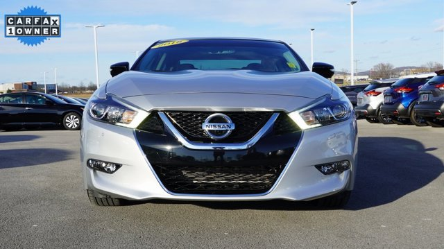 Used 2018 Nissan Maxima in Shelbyville, TN