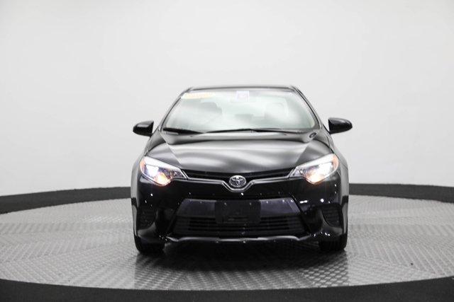 2016 Toyota Corolla for sale 124125 1