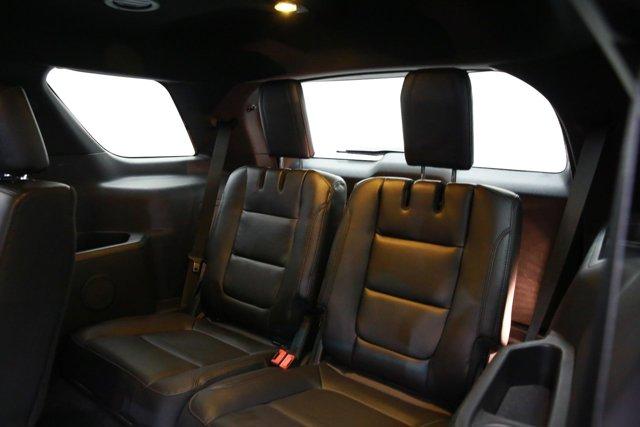 2017 Ford Explorer for sale 123710 21