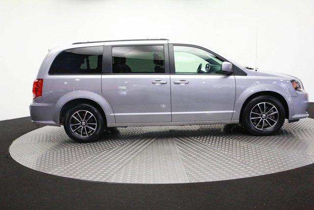 2018 Dodge Grand Caravan for sale 121348 3