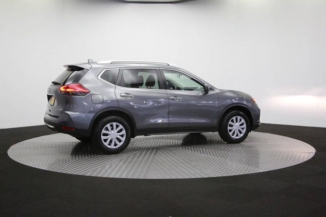 2017 Nissan Rogue for sale 125646 36