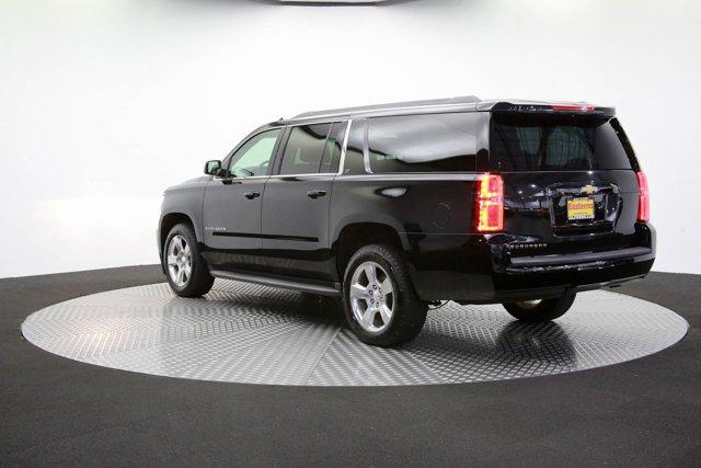 2016 Chevrolet Suburban for sale 125263 58