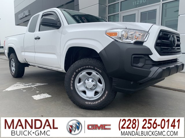 Used 2019 Toyota Tacoma in D'Iberville, MS